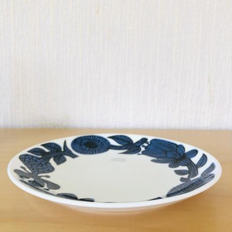 Gustavsberg/グスタフスベリ/Blå Aster/ブルーアスター/プレート/17cm/17-01