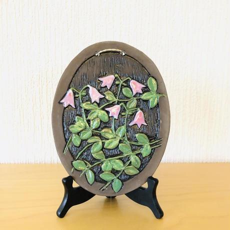 Blomma Keramik/ブロンマ セラミック/陶板/Ninnie/ニンニエ/リネアのお花