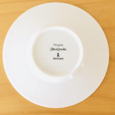 Rörstarand/ロールストランド/Pergola/ペルゴラ/カップ&ソーサー