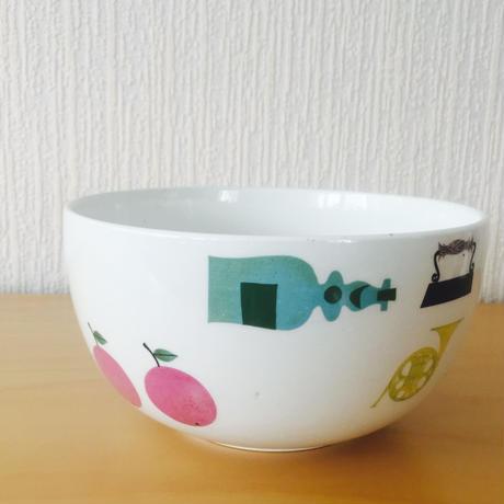 Gustavsberg/グスタフスベリ/Pynta/ピンタ/キャニスター(ボウル)大