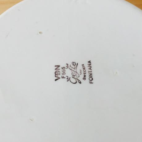 Gefle/ゲフレ/Fontana/フォンタナ/キャセロール