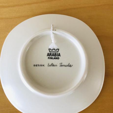 Arabia/アラビア/Esteri Tomula/エステリ.トムラ/ボタニカルシリーズ/ローサ .ピンピネリフォリア