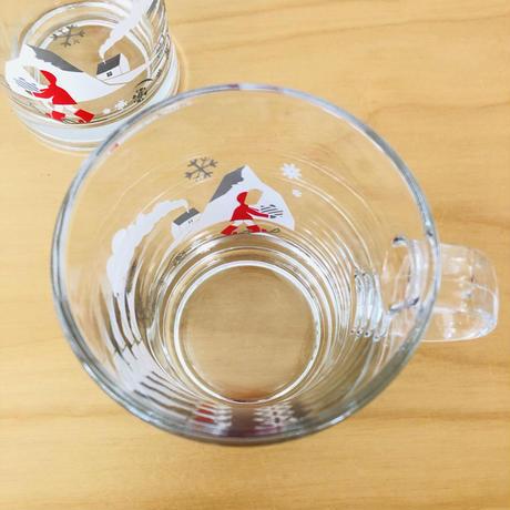 Holmegaard/ホルムガード/カフェラテ、コーヒーマグカップ/2013年/2個セット