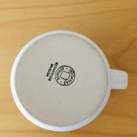 Höganäs Keramik/ホガネース セラミック/Sverige/マグカップ