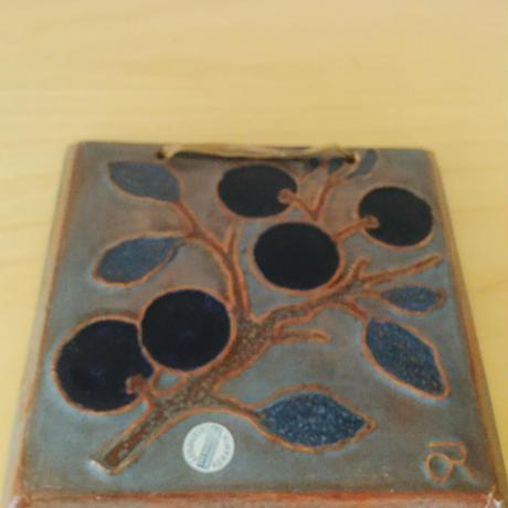 Båtabackens keramik/ボータバッケンス セラミック/陶板