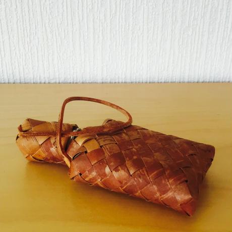 白樺細工/Naver/ネーバー/携帯ボトル