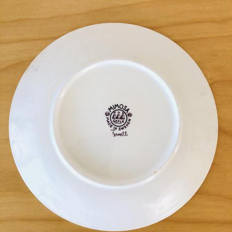 Gefle/げフレ/Mimosa/ミモサ/プレート/18cm/18-03