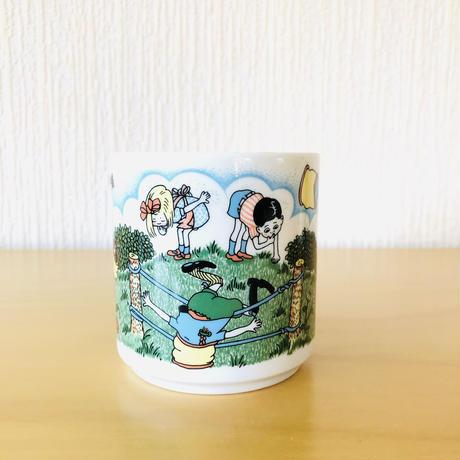 Rörstarand/ロールストランド/長靴下のピッピ/マグカップ