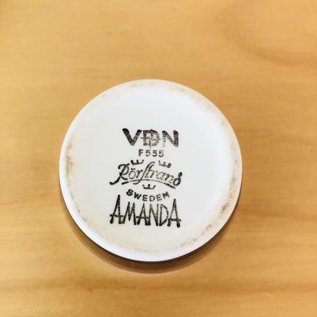 Rörstrand/ロールストランド/Amanda/アマンダ/エッグカップ