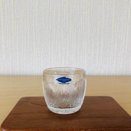 Nuutajärvi/ヌータヤルヴィ/Pioni/ピオーニ/Oiva Toikka/オイバ.トイッカ/ショットグラス