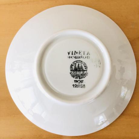 Uppsala Ekeby Gefle/ウプサラエケビー/ゲフレ/Vineta/ヴィネタ/カップ&ソーサー
