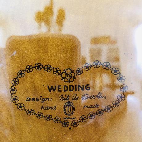 Stavangerflint/スタヴアンゲルフリント/陶板/Wedding