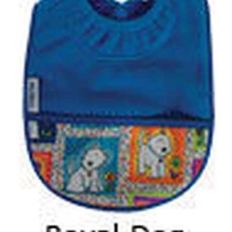 Pocket bib Fleece:  ポケットビブ フリース