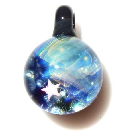 [UAS-15] Wish Upon a Star pendant
