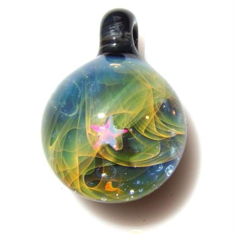 [UAS-12] Wish Upon a Star pendant