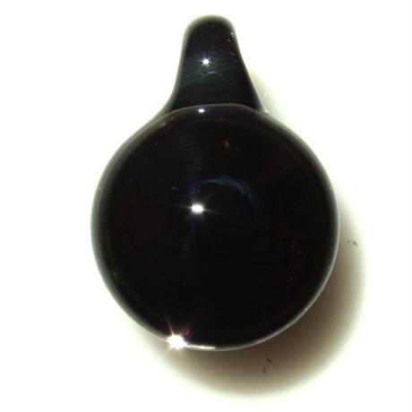 [UWP-12]glasxy double planet pendant