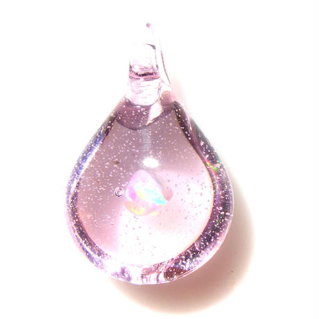 [OP9-80] opal pendant