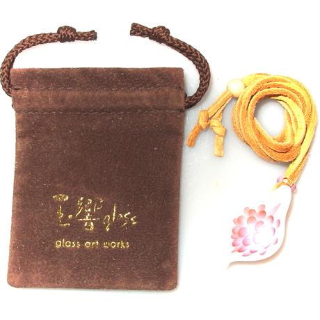 [MS-42] mini sakura pendant