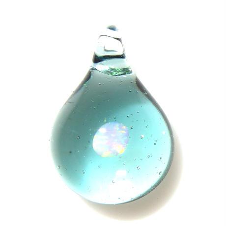 [OP9-79] opal pendant