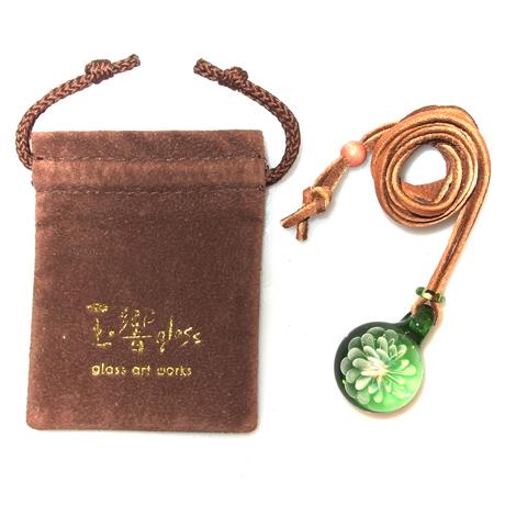 [MCBG-25]bud pendant