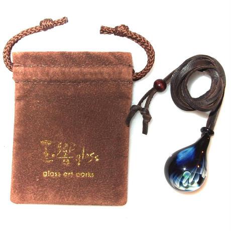 [MOF2-50]mini flow opal pendant