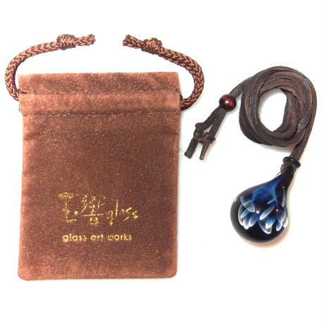 [MOF2-51]mini flow opal pendant