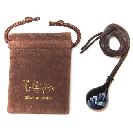 [MOF2-34]mini flow opal pendant