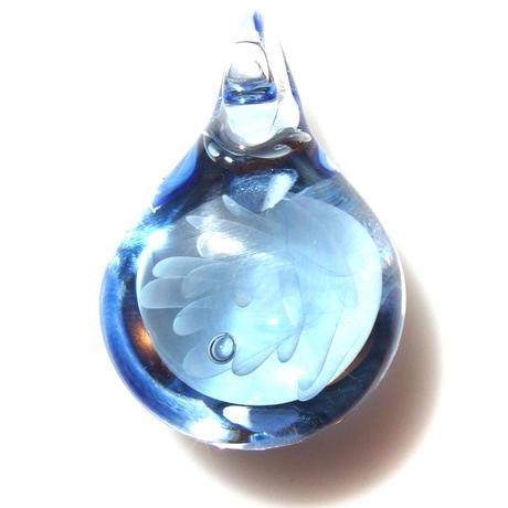 [MBF-80]mini bubble flow pendant