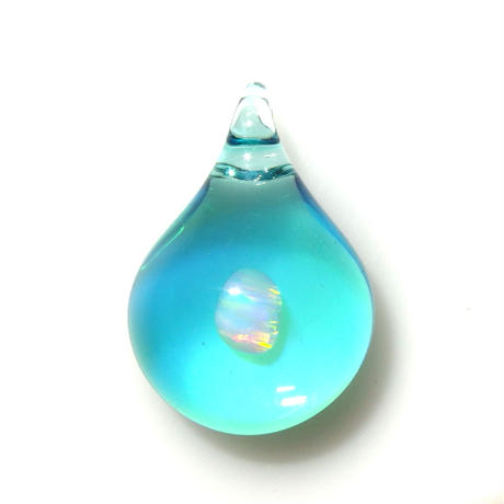 [OP5-78] opal pendant