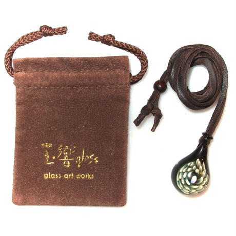 [MGT-85]mini ghost treasure pendant