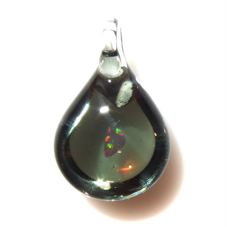 [OP9-49] opal pendant