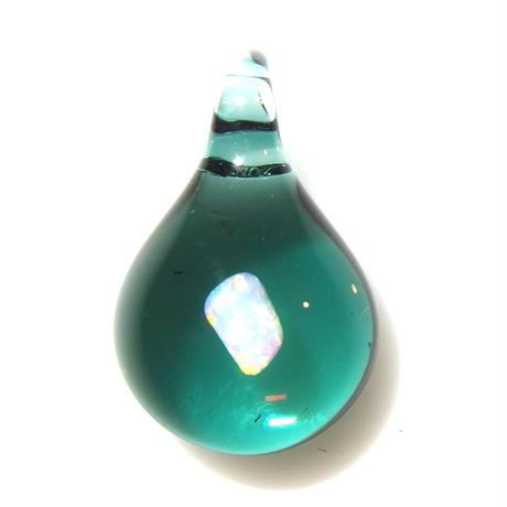 [OP8-64] opal pendant