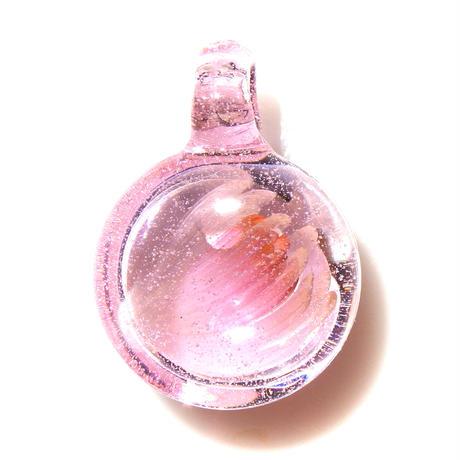 [MSC-63]mini scab coral pendant