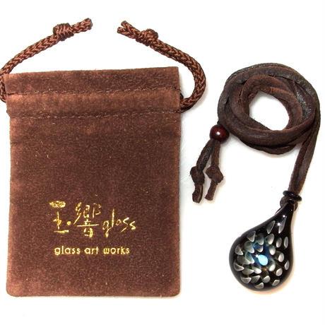 [MGT-80]mini ghost treasure pendant