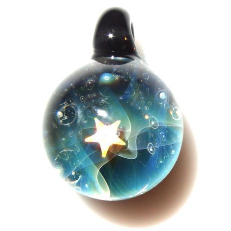 [UAS-14] Wish Upon a Star pendant