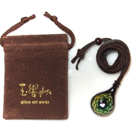 [MGT-69]mini ghost treasure pendant