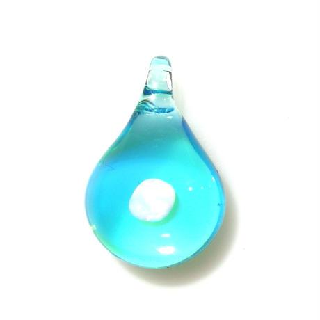 [OP6-12] opal pendant
