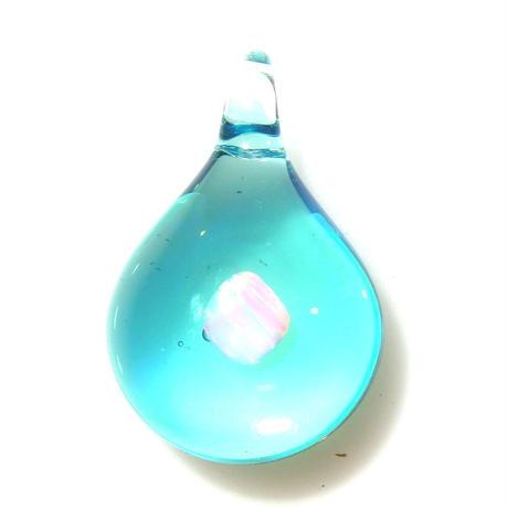[OP9-32] opal pendant