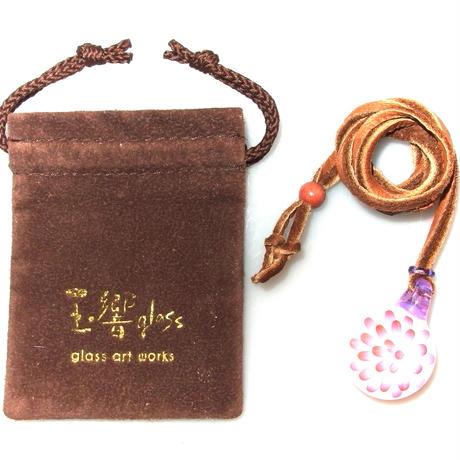 [MS-39] mini sakura pendant