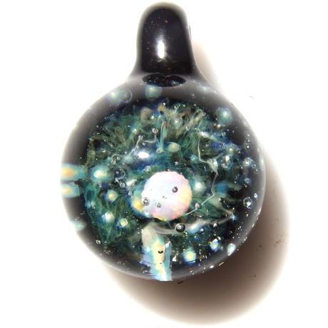 [UFS-02] first star pendant