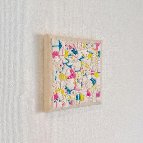 刺繍パネル(Pe2)