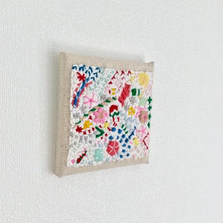 刺繍パネル(Pe1)