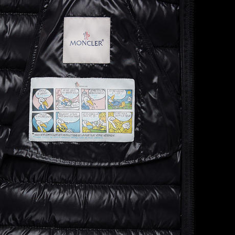 MONCLER Authie Puffer Jacket
