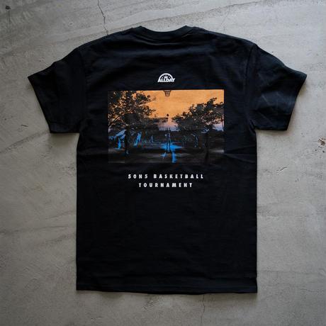 ALLDAY YOYOGI PARK TEE Limited Edition(BLACK)