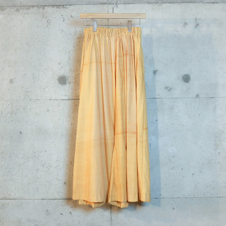 [spoken words project] パンツ / cotton beige|Women's