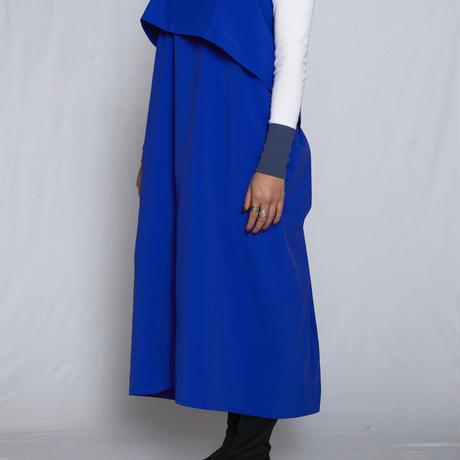 [POTTENBURN TOHKII] 思いのままにカタチの変わるワンピース /全2色 | Women's
