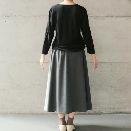 [POTTENBURN TOHKII] コナユキスカート / 全2色 Women's