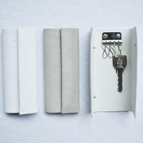 [KAGARI YUSUKE] キーケース / 全3色 / Leather