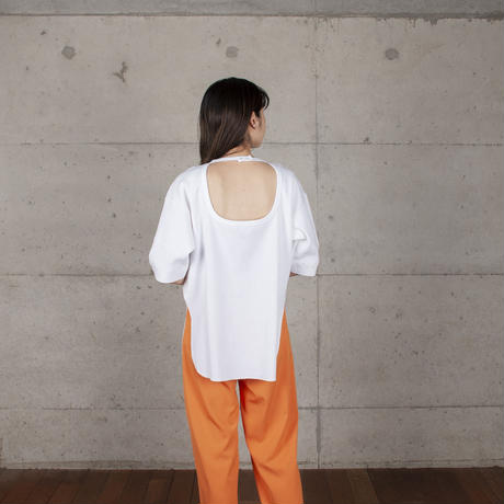 [RUMBLE RED] サーマルシャツ / 全2色 | Women's