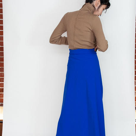 [POTTENBURN TOHKII] アレンジ力を試したくなる挑戦的ワンピース /全2色   Women's